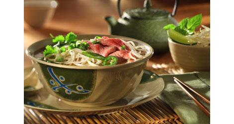 Asian Kitchen Dining at Cache Creek Casino Resort, Brooks