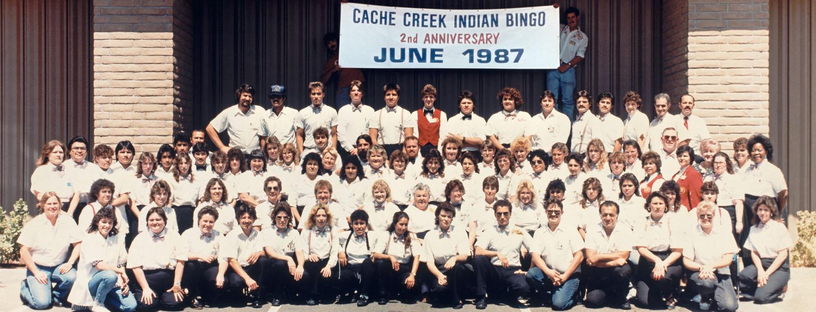 Cache Creek Casino Resort, Brooks 关于我们