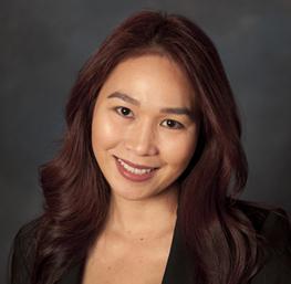 Hang Le, Casino Host at the Cache Creek Casino Resort