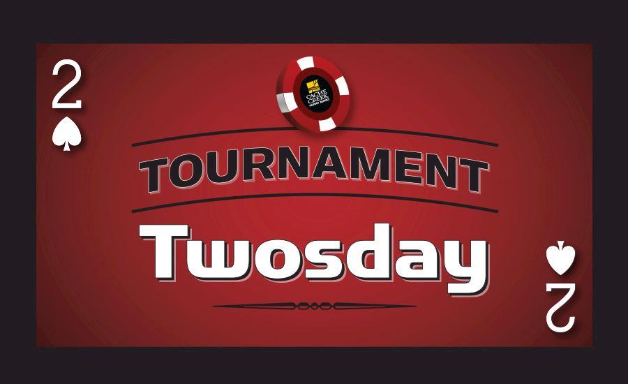 Tournament Twosday