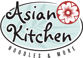 Asian Kitchen Restaurant in Cache Creek Casino Resort, Brooks
