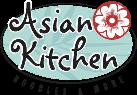 Asian Kitchen Restaurant in Cache Creek Casino Resort, Brooks
