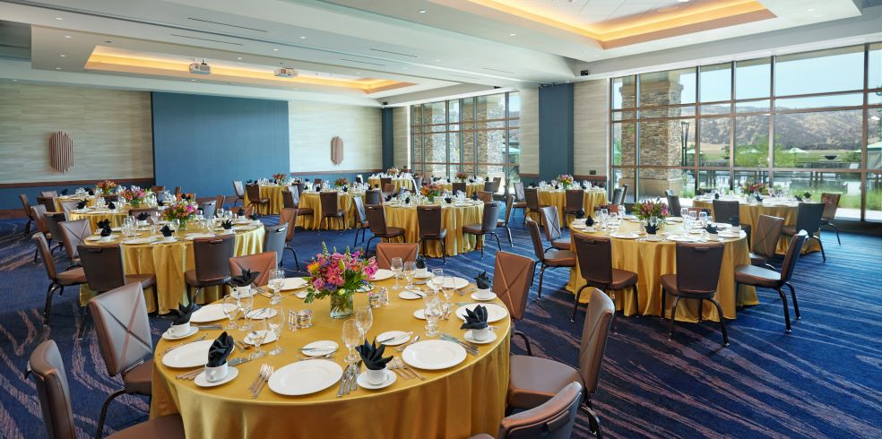 Meeting & Event Spaces