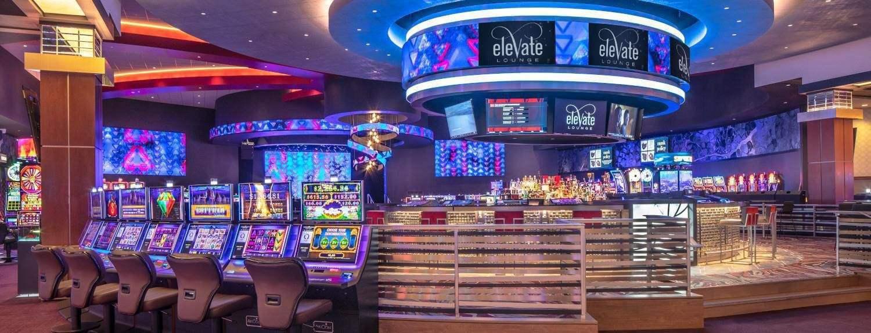 Entertainment at Cache Creek Casino Resort, Brooks