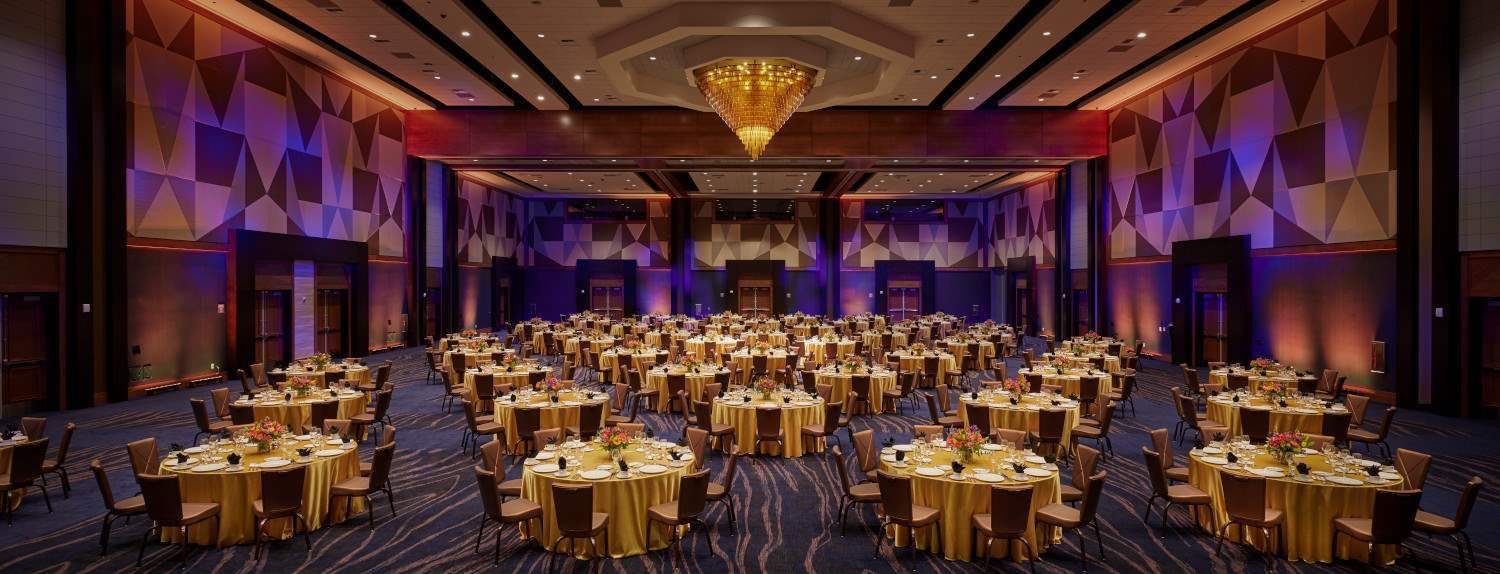 Meetings-Events at the Cache Creek Casino Resort, Brooks