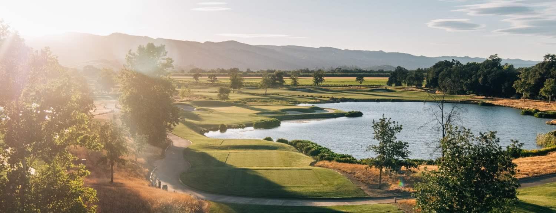 Resort at the Cache Creek Casino Resort, Brooks