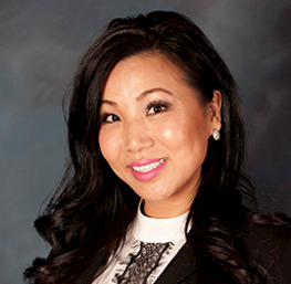 Debbie Nguyen, Casino Host at the Cache Creek Casino Resort
