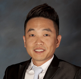 Kee Kang, Casino Host at the Cache Creek Casino Resort