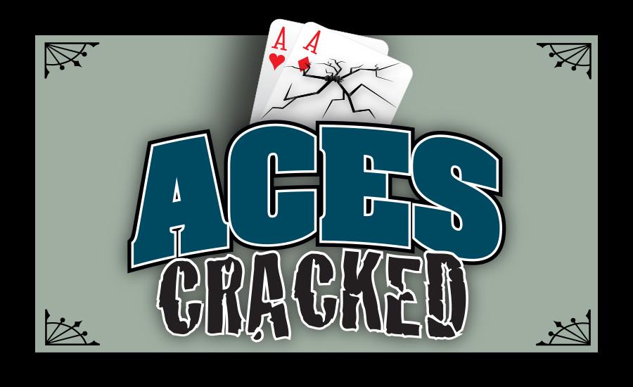 acescracked at the cache creek casino resort, brooks
