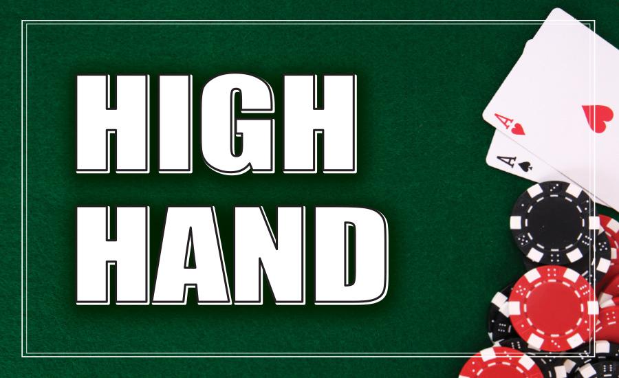 highhand at the cache creek casino resort, brooks