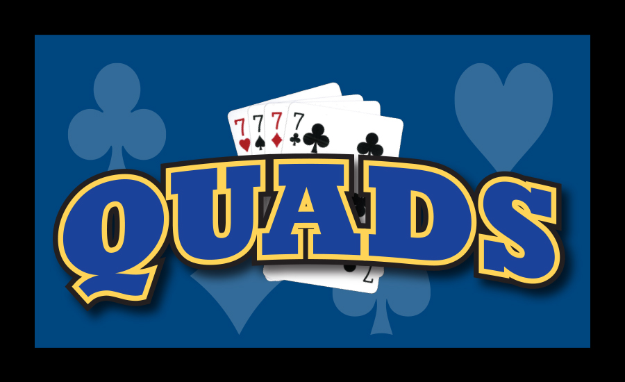 quads at the cache creek casino resort, brooks