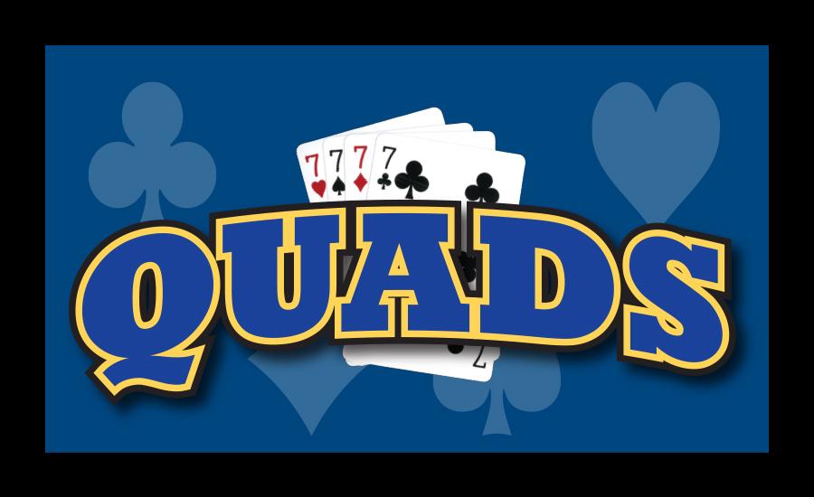 quads at the cache creek casino resort, brooks