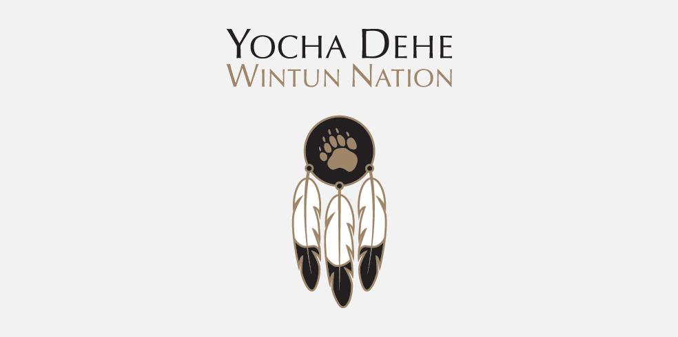 Yocha Dehe en el Cache Creek Casino Resort, Brooks, California