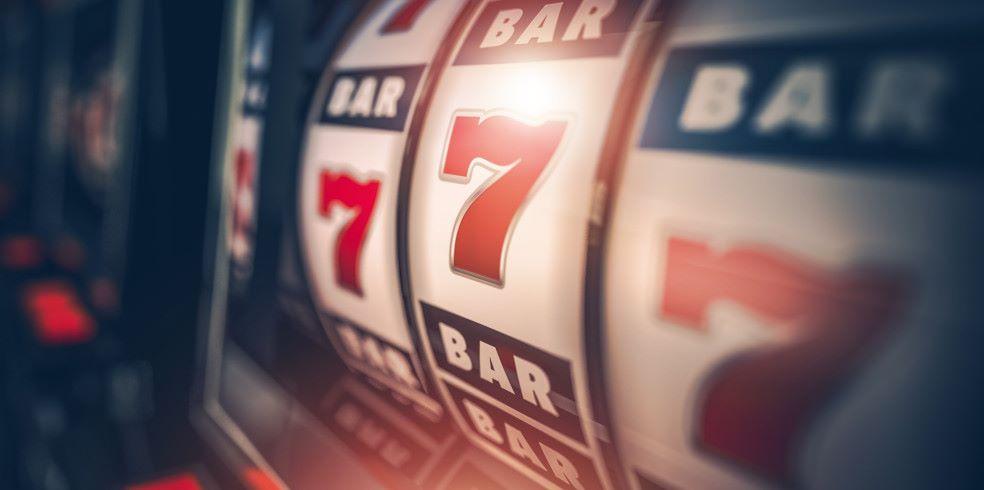 Juegos de tragaperras en el Cache Creek Casino Resort, Brooks