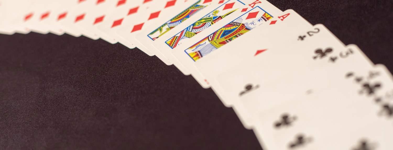 Juegos en el Cache Creek Casino Resort, Brooks