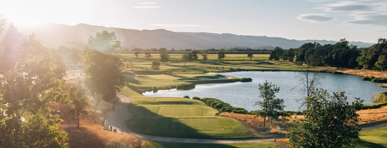 Resort en el Cache Creek Casino Resort, Brooks