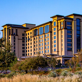 Cache Creek Casino Resort, Brooks