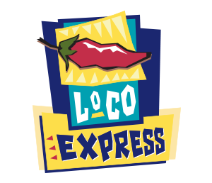 Loco Express tại Cache Creek Casino Resort, Brooks