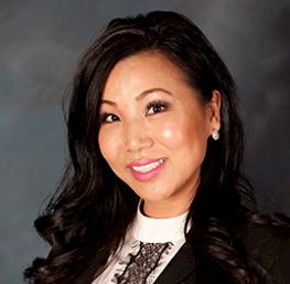 Debbie Nguyen, Casino Host at the Cache Creek Casino Resort