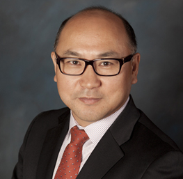 Taekeun Chang, Casino Host tại Cache Creek Casino Resort